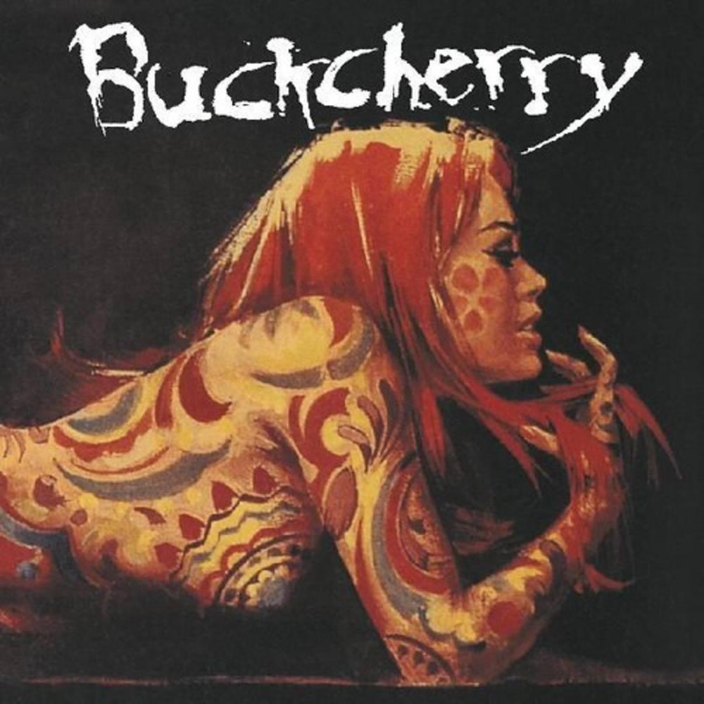 Buckcherry - Buckcherry [Indie Exclusive Limited Edition Red LP]