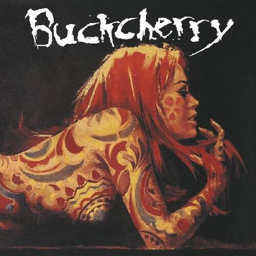 Buckcherry - Buckcherry [Indie Exclusive Limited Edition Red LP]