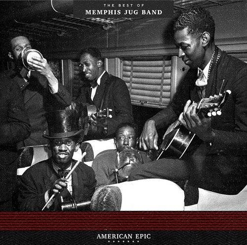 American Epic: The Best Of Memphis Jug Band [LP]