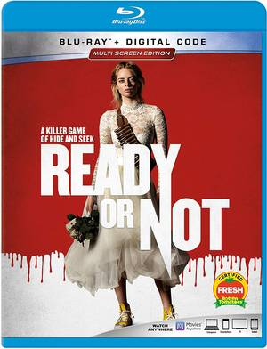 Ready Or Not [Movie]