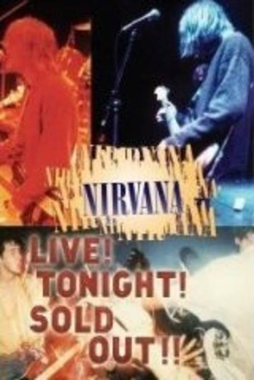 Live! Tonight! Sold Out! [DVD]