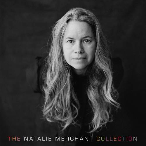 The Natalie Merchant Collection [10CD Box Set]