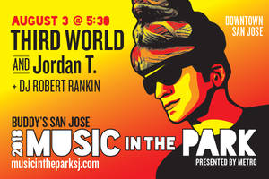 Enter to win tickets to see Third World!