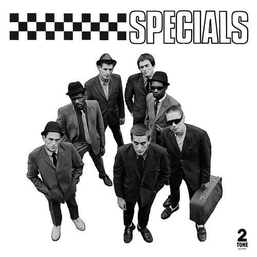 Specials (Special Edition) (Uk) (Spec)