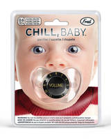 Chill Baby Pacifier-Volume Knob