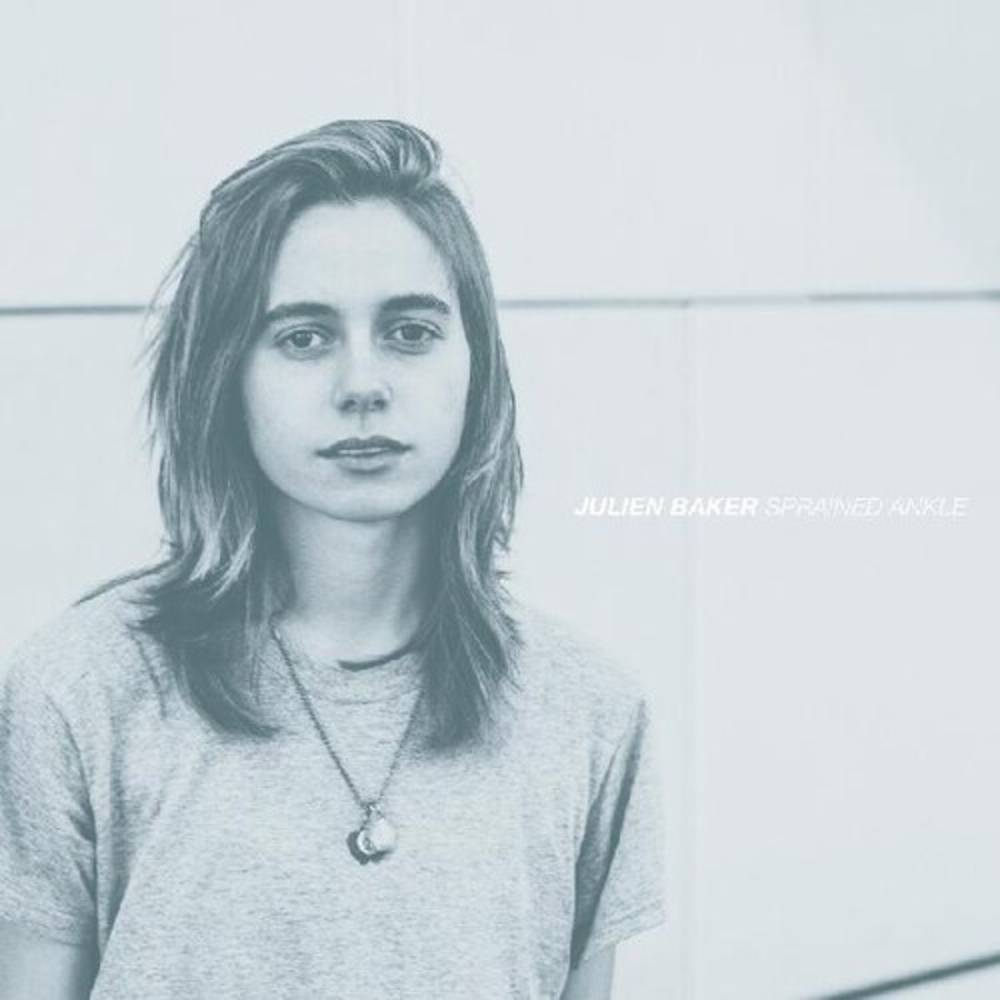 Julien Baker - Sprained Ankle [Baby Blue LP]