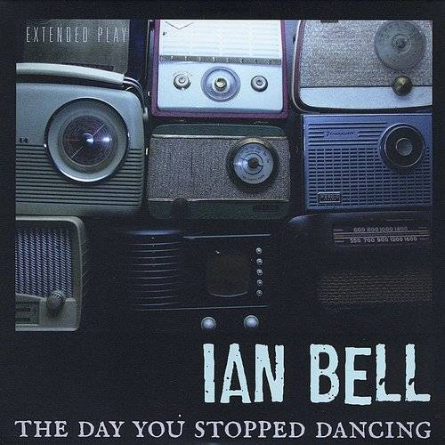 The Day You Stopped Dancing