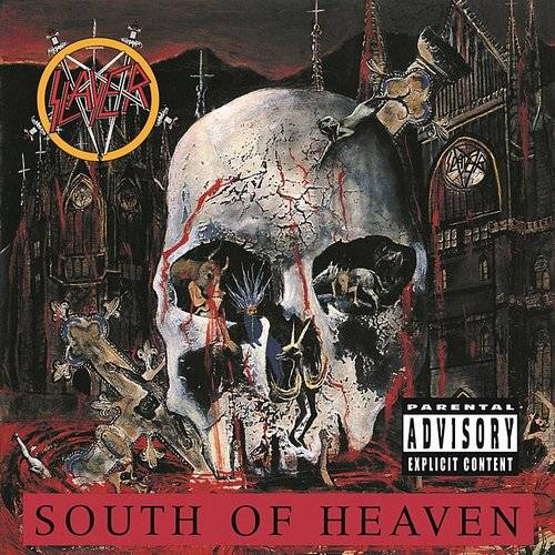 South Of Heaven [Vinyl]