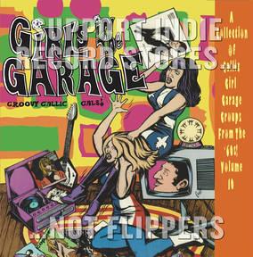 Girls In The Garage - Oriental Special - Volume 9