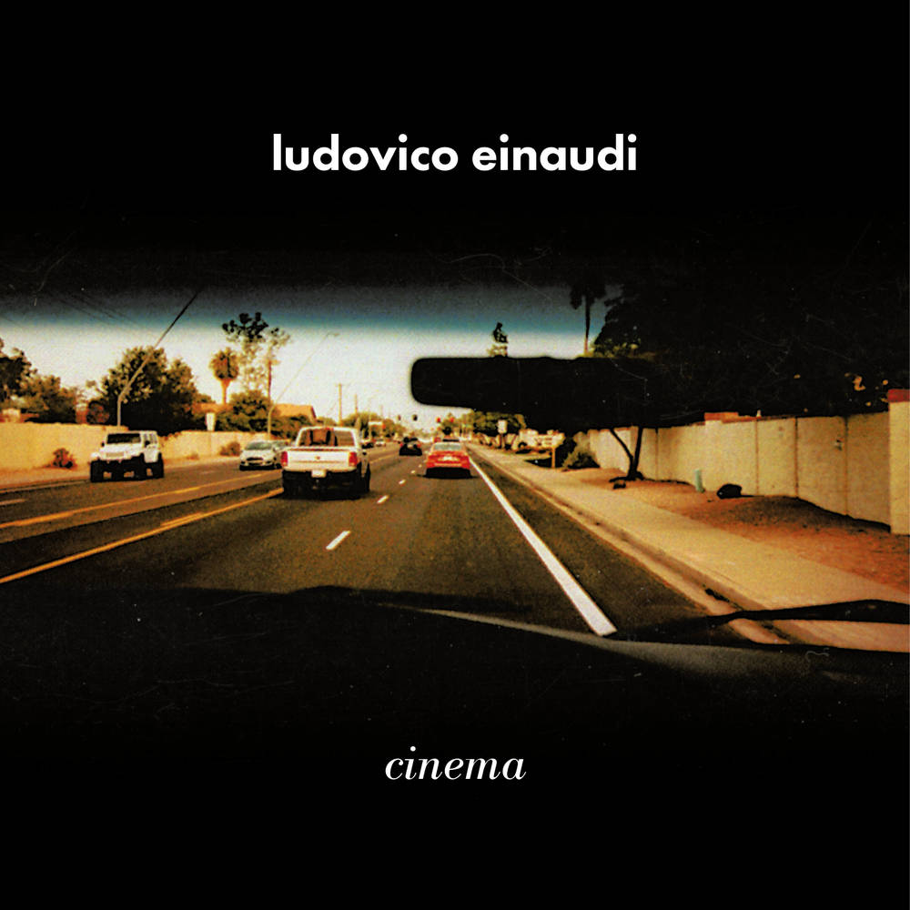 Ludovico Einaudi - Cinema [2 LP]