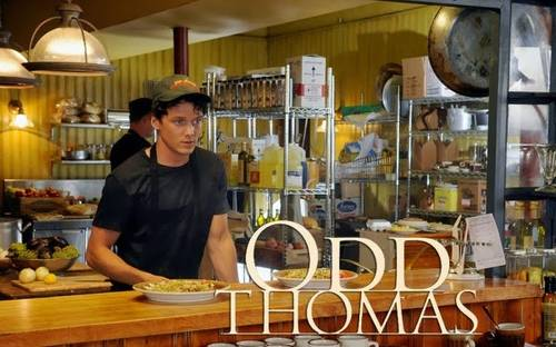 Odd Thomas [Movie]