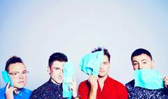 Win Tickets To Walk The Moon & Milky Chance!