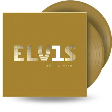 Elvis 30 #1 Hits (Uk)