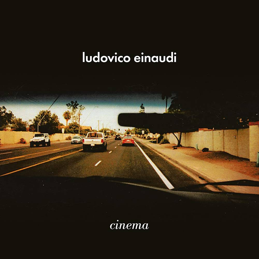 Ludovico Einaudi - Cinema [2 CD]