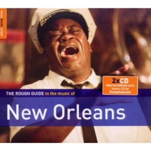 Rough Guide To The Music Of New Orleans / Various