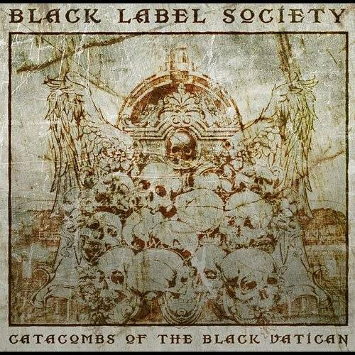 Catacombs Of The Black Vatican [Deluxe]