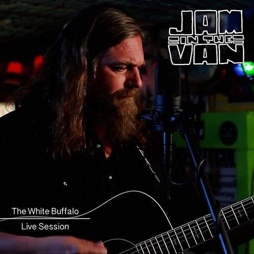 Jam In The Van - The White Buffalo EP