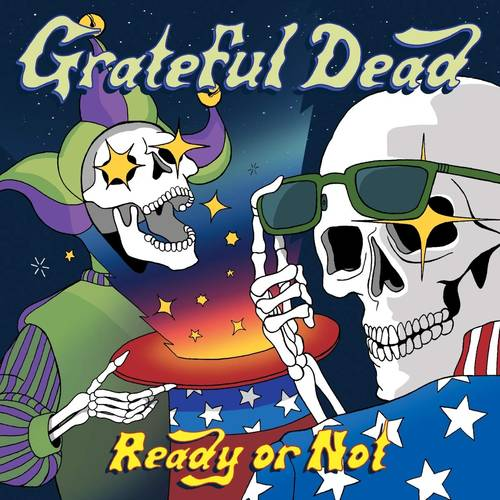 Ready Or Not [2LP]