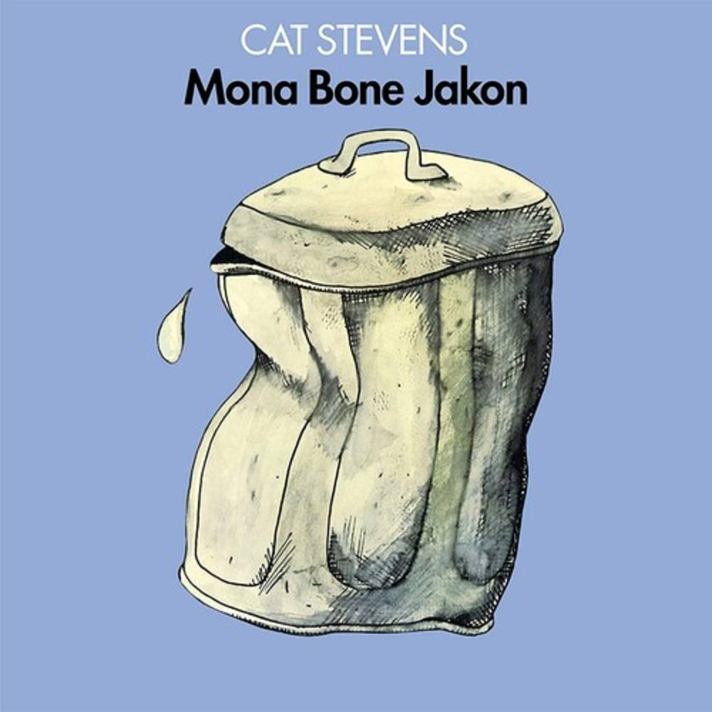 Yusuf / Cat Stevens - Mona Bone Jakon: 50th Anniversary Edition
