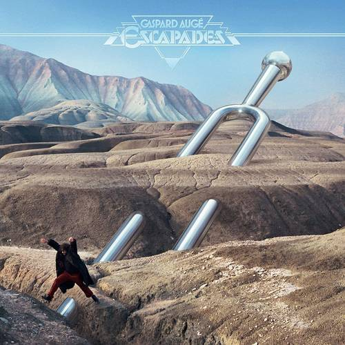 Gaspard Auge - Escapades [LP]
