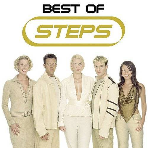 Best Of Steps