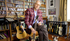 Enter To Win Tickets To Bill Frisell At The Showbox!