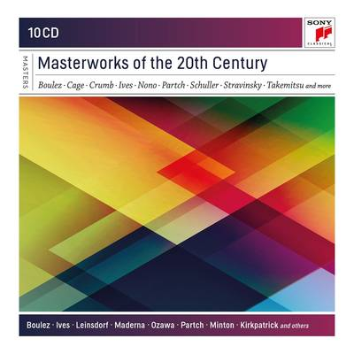 Various Artists - Masterworks of the 20th Century