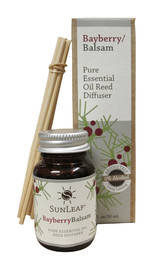 Air Freshener - Bayberry Balsam Reed Diffusers