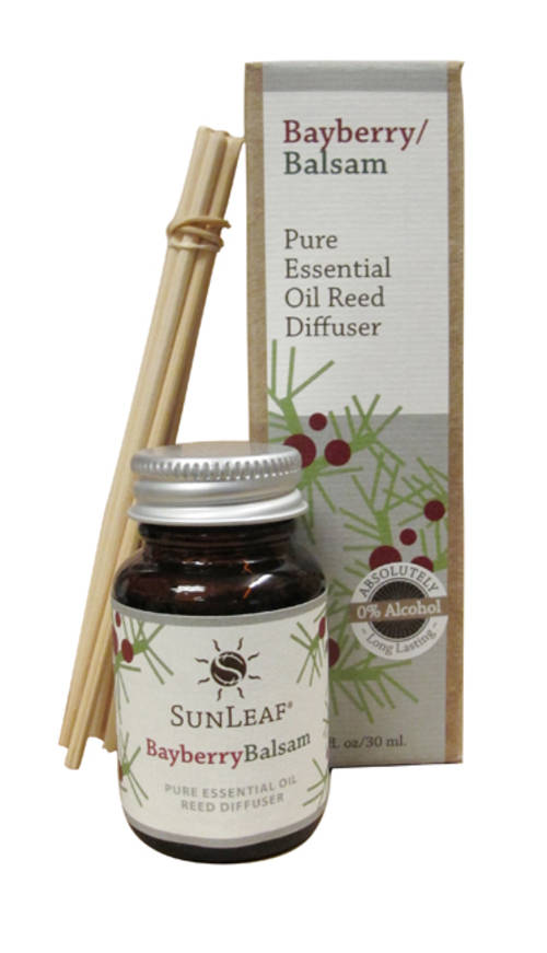 Bayberry Balsam Reed Diffusers