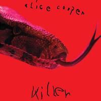 Alice Cooper - Killer [180 Gram Audiophile Vinyl/50th Anniversary/Die-Cut Gatefold & Calendar]