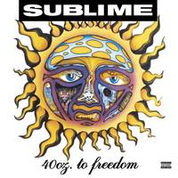 Sublime - 40oz. To Freedom [2 LP]