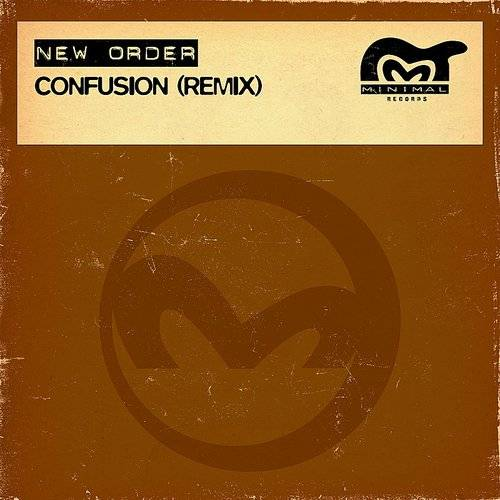 Confusion (Remixes)