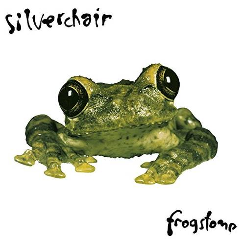Frogstomp (20th Anniversary Deluxe) [Import]