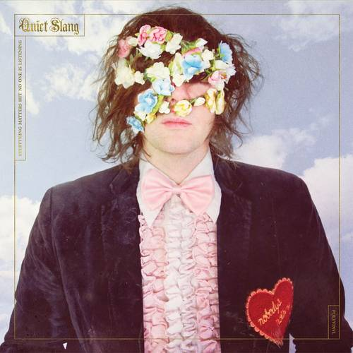 Everything Matters But No One Is Listening [Quiet Slang] [Clear LP]