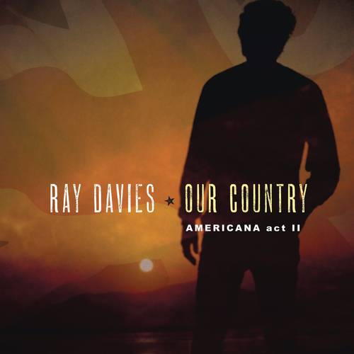 Our Country: Americana Act 2 [2LP]