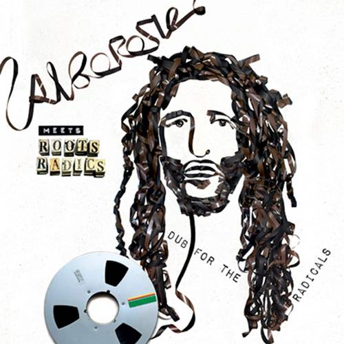 Alborosie Meets Roots Radics - Dub For The Radicals [LP]