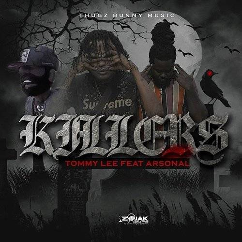 Killers (Feat. Arsonal)