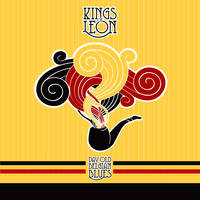 Kings Of Leon - Day Old Belgian Blues [RSD BF 2019]