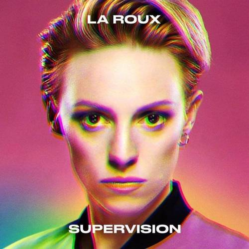 Supervision [Indie Exclusive Limited Edition Clear LP]