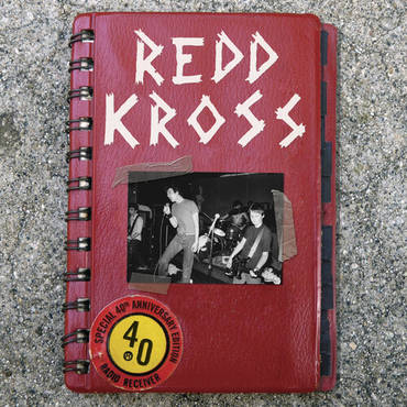 Red Cross EP [Vinyl]
