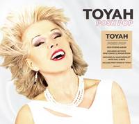 Toyah - Posh Pop [Limited Edition Signed]
