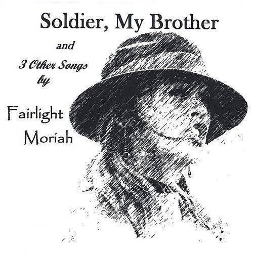Soldier, My Brother