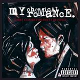 My Chemical Romance - Three Cheers for Sweet Revenge [Limited Edition Pink Vinyl]