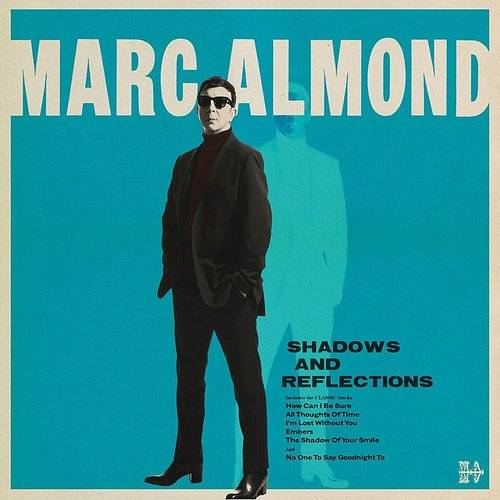 Shadows And Reflections [Import LP]