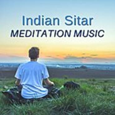 Sitar Karubi Indian Sitar Meditation Music Upbeat Songs For Yoga Pure Positive Energy Vibrations Daddykool