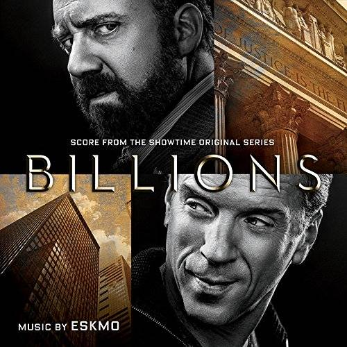 Billions (Original Series Soundtrack)
