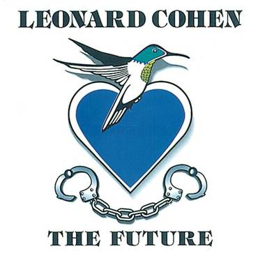 The Future [Import LP]