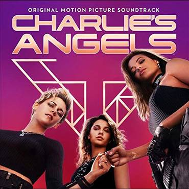 Charlie's Angels 2019 [LP Soundtrack]