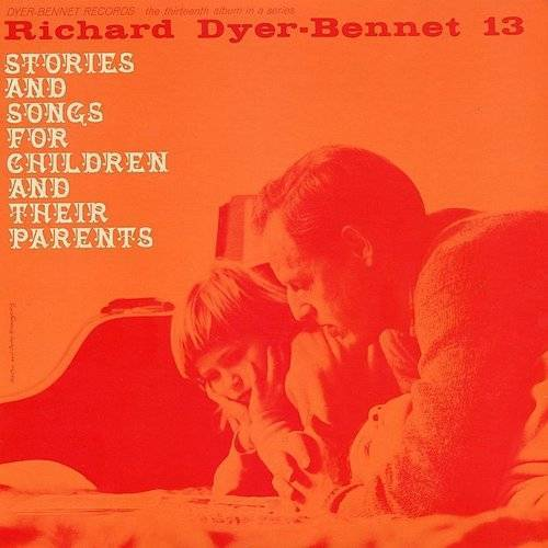 Vol. 13-Richard Dyer-Bennet