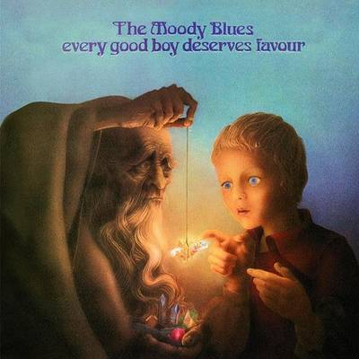 The Moody Blues - Every Good Boy Deserves Favour [Remastered]